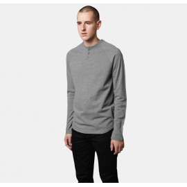 Portman Henley Grey Heather