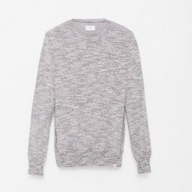 Bermeo Knit Sweater Navy