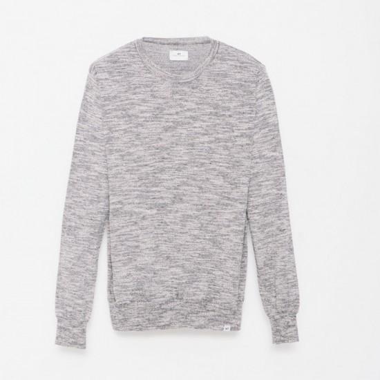 Bermeo Knit Sweater Navy