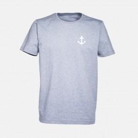 Anchor T-Shirt Stone