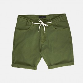 Nautical Shorts Green