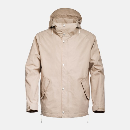 Raglan Jacket Khaki