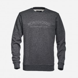 Monterosso Sweatshirt Dark Grey