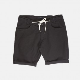 Nautical Shorts Black