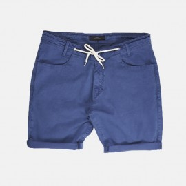 Nautical Shorts Blue