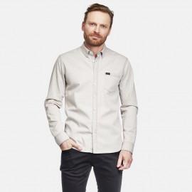 Archipelago Shirt Grey