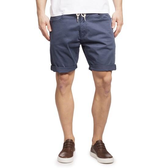 Nautical Shorts Blue