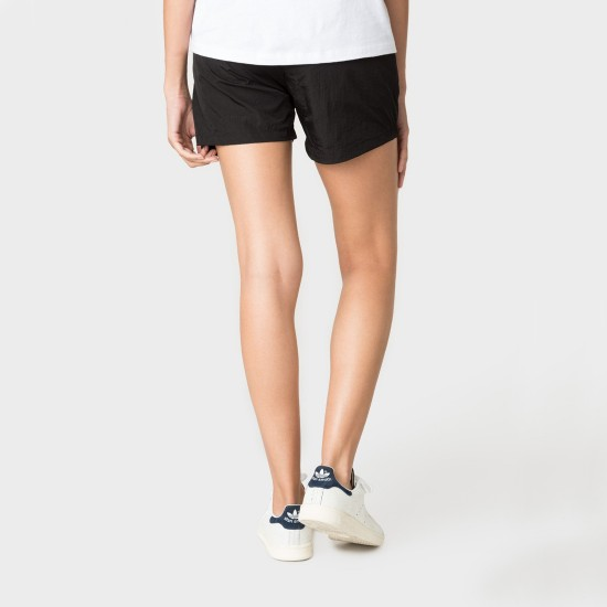 Euclid Boxer Shorts Black