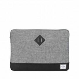 Funda Heritage MacBook 15 Raven Crosshatch