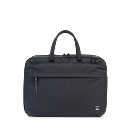 Bolsa Messenger Sandford Black