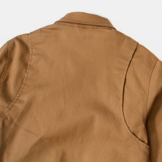 Army Bomber New Tan