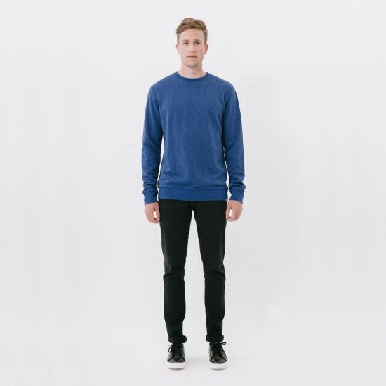 Carto Sweatshirt Indigo