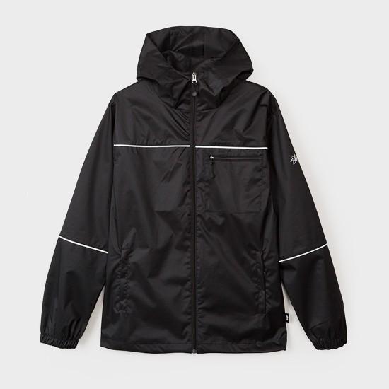 3M RipStop Jacket Black