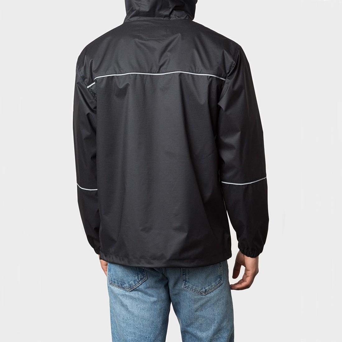 6f593f16f Online Stüssy men's clothing - 3M RipStop Jacket Black