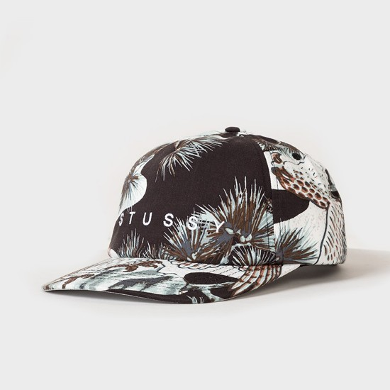 Gorra Falcon Black