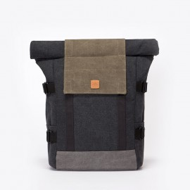 Mochila Bryce Black