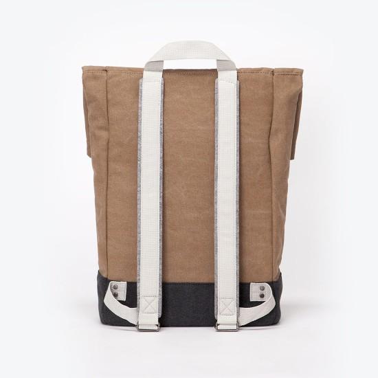 Karlo Backpack Sand