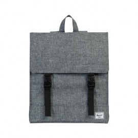 Mochila Survey Raven Crosshatch