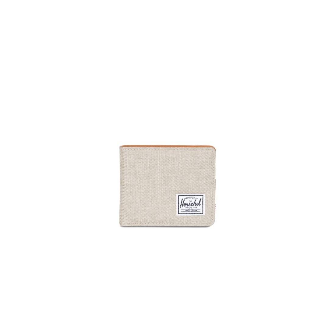 392d2a172fbb Hank Wallet Coin Light Khaki /RFID | Herschel Supply accessories