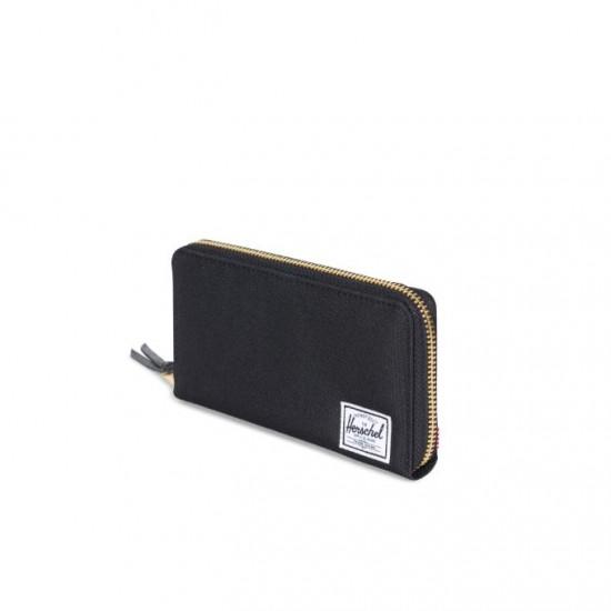 Monedero Thomas Black/RFID
