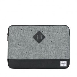 Funda Heritage 13 Scattered Raven Crosshatch/Black