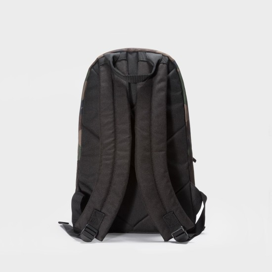 Stock Backpack Camo