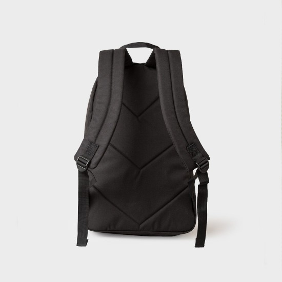 Stock Backpack Black