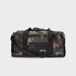 Stock Duffle Bag Camo