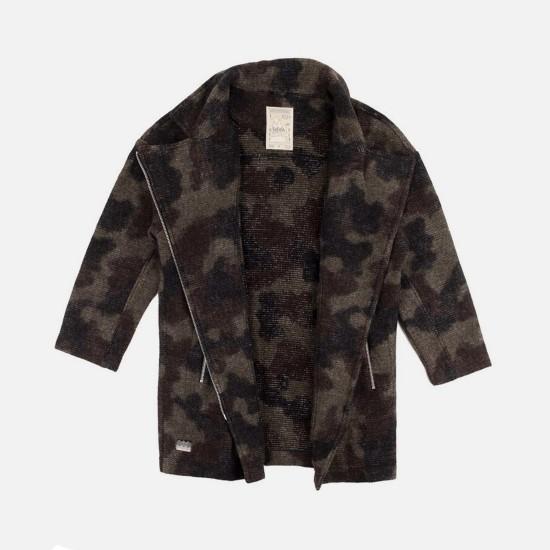 Seldi Khaki Jacket
