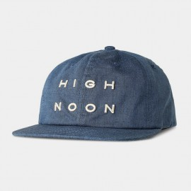 Peyote Ball Cap Denim