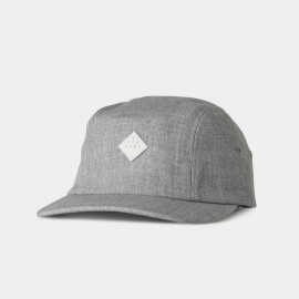 Teco Ball Conductors Cap Grey Heather