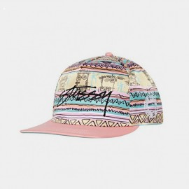 Chongo Ball Cap Pink