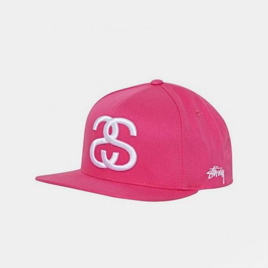 Big SS Starter Cap Pink