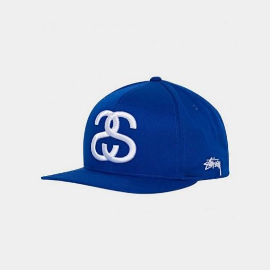 Big SS Starter Cap Blue