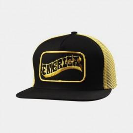 Still Rollin' Trucker Hat Black