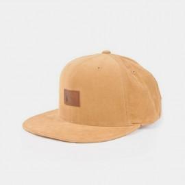 Louisville Snapback Hat Camel