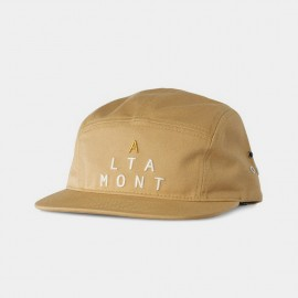 Lockstep Camp Hat Copper