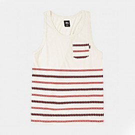 Johnathan Tank Off White