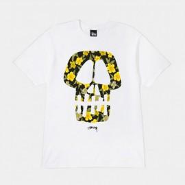 Flower Skull Tee