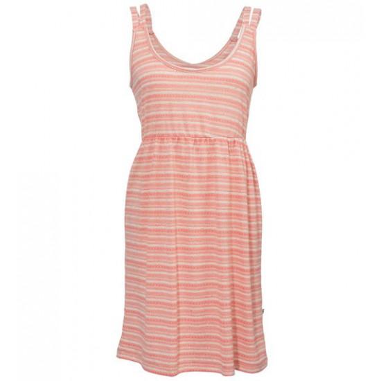 Belarra Striped Dress