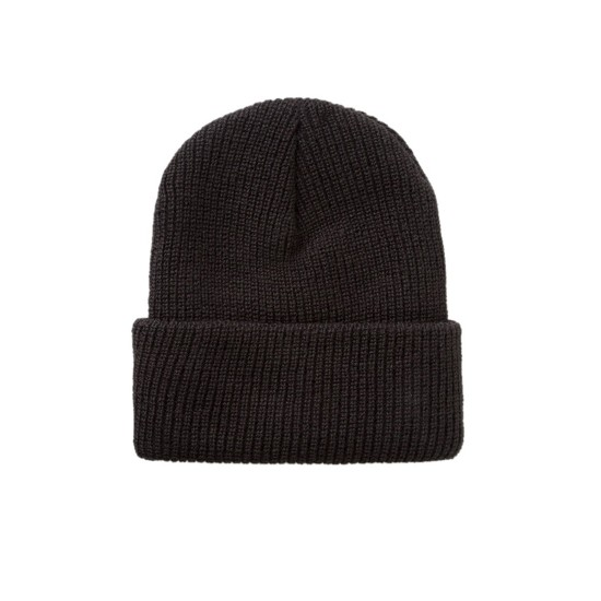 Gorro Watch FA17 Cap Black