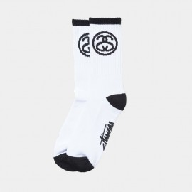 Calcetines SS Link White