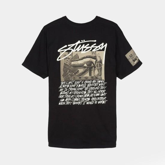 Camiseta Emperor Black
