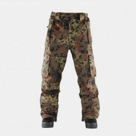 Blahzay Pant Army