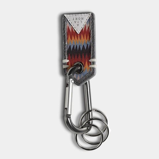 Peyote Keychain Safari