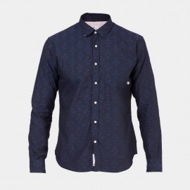 Rapha Shirt Navy