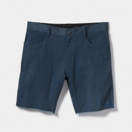 Slats Shorts Orion Blue
