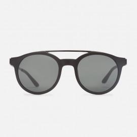 Gafas de sol Luca Matte Black / Black