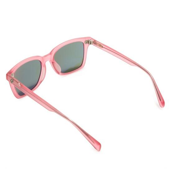 Angelo Sunglasses Rose / Green