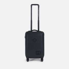 Trade Luggage Carry-On Black